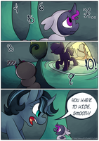 [Page 23] Midnight and Smooth by CutePencilCase