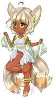 Juno [ Gaiaonline Commission] by Mommy-Vivi