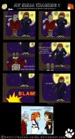 My ninja training-1 by Manwe-Varda