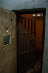 Cell, Old Geelong Gaol 6 by hidden-punk