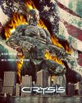 CRYSIS THE MOVIE by R-Clifford