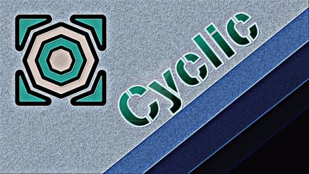 GD Cyclic (Enlil) Wallpaper by AbrahamPcGamer