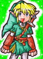 TP link by Pyrofish