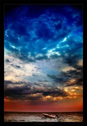 Under Turkish Sky by gilad