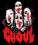 Oct 28 - Ghouls Rush In by MichaelJLarson