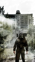 S.t.a.l.k.e.r. - Lost in Pripyat by ARKURION