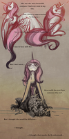 discordantly-1 by CosmicUnicorn