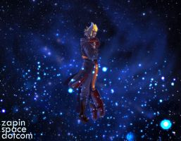 art day: lost in space by Lepas