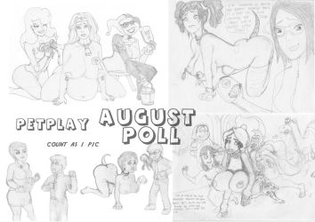 Petplay Poll by Rellen