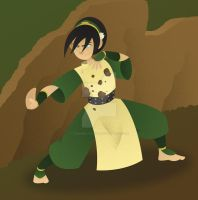 Toph by toonsbyjvaught