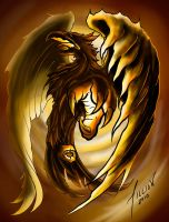 Firebird by MillionPM