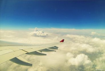 Clouds by PiCsAwY