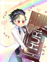Chocoholic by Sol-play