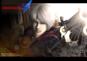 Devil May Cry 4: Lock and Load by Tidusyuna