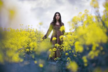 Yellow by Obsessed-by