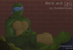 Beck and Call Chapter 21 by Hummerhouse by Sherenelle