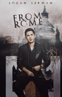 From Rome by abonafrost