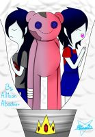 Marcy by Allis-SRM