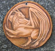 Leather commission - Bakel by zarathus