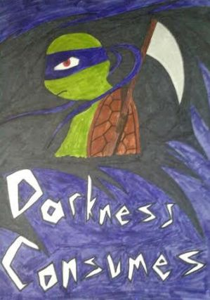 Darkness Consumes Ch1 by LeoLover8 on DeviantArt