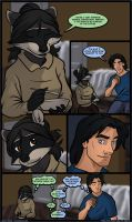 The Realm of Kaerwyn Issue 11 Page 58 by JakkalWolf