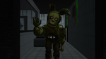 Springtrap by RichardtheDarkBoy29