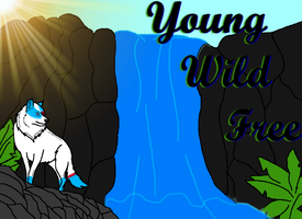 Young Wilf And Free by KeKitty