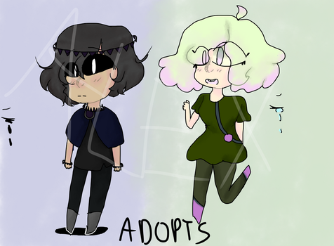More adopts [OPEN] by AikaChan06