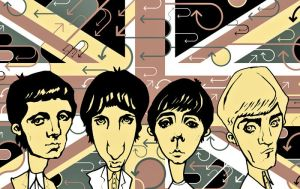 The Who by gabrio76