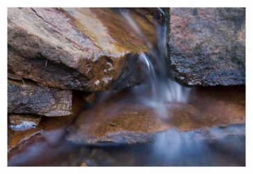 flowing water 2 by lmsmith