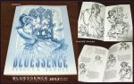 Sketch Collection 2012 by bluessence