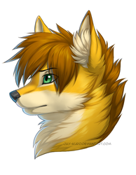 Coloring practice by Jay-Kuro