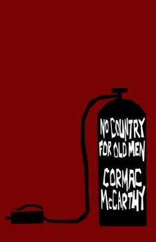No Country For Old Men by johnshine