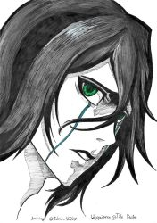 Bleach: Ulquiorra Shiffer #3 by Takara45667