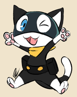 Morgana by Pastel-Core