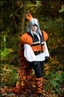 Prince of Autumn by Weatherstone