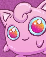 Bubblegum the Jigglypuff :) by shamsnelson