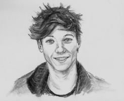Louis by Auri3