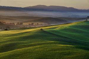 Val d'Orcia by CitizenFresh