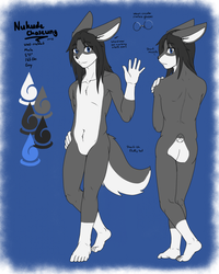 -Reference- Nukude 2017 by Nukude
