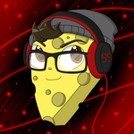 Cheesehead99 Icon by RebelRenee36