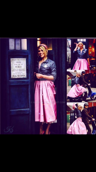 Rose Tyler by kimmzie