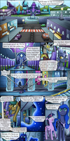 Journey to the Lunar Republic : Princess Nightmare by Bonaxor