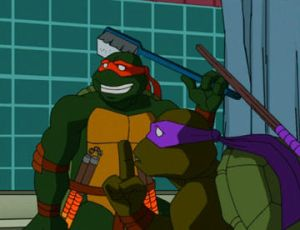 Comedy-Humor Fan Fiction Recommendations by TMNTFanfictionHub on