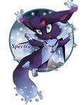 Batchig~Spectra by TheWarriorDogs
