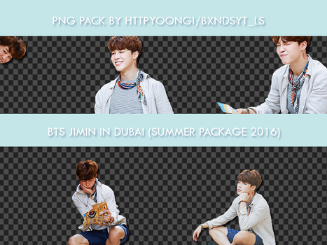 Jimin in dubai png pack BY HTTPYOONGI (BXNDSYT LS) by httpyoongi