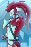 Sidon. by Mauw-than-one