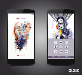 Colorido by In2uition