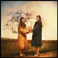 A Tale Of Three Sisters by Gerry-And-Me