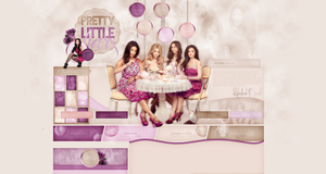 ORDERED DESIGN | PRETTYLITTLELIARS.BLOG.CZ by weniexplosions